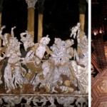 Il pavimento del Duomo di Siena: un capolavoro da scoprire