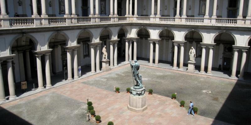 Domenica musei statali gratis in tutta Italia. Ecco il programma a Milano