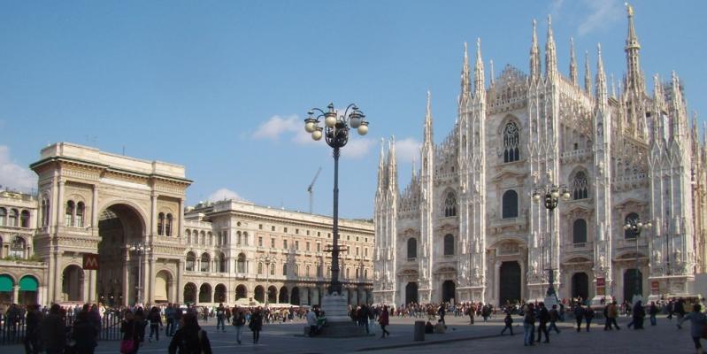 Città dove si legge di più in Italia, Milano batte Padova e Torino
