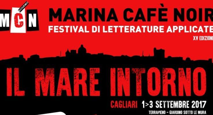 Tutto pronto a Cagliari per il Marina Cafè Noir