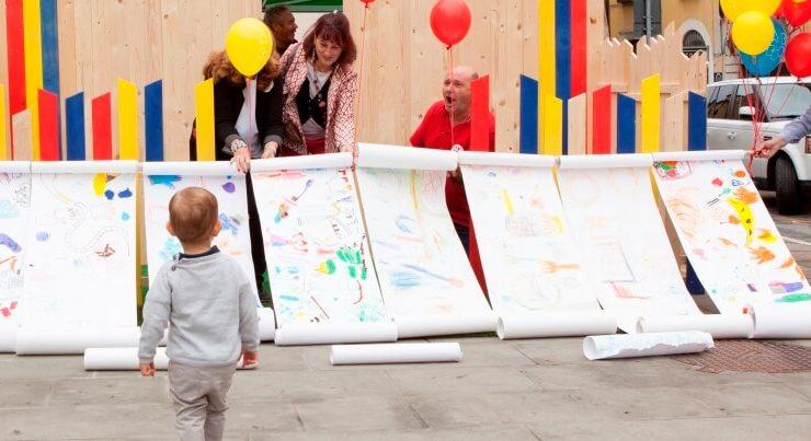 """""""A BI BOOK"""", il festival dedicato alla lettura per la prima infanzia"""