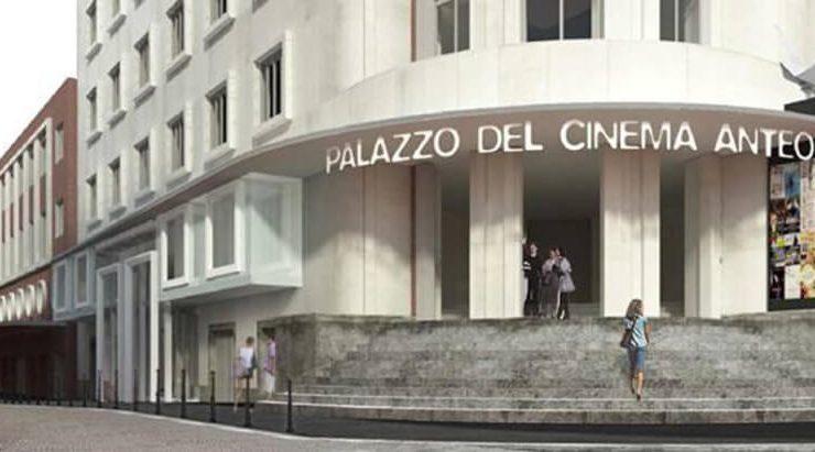 Il nuovo Anteo Palazzo del cinema a Milano, rivoluzione culturale