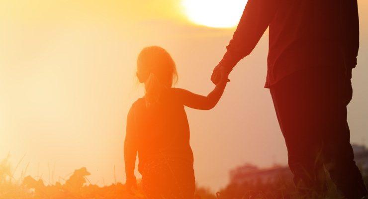 L'amore di un padre in libreria per la figlia malata