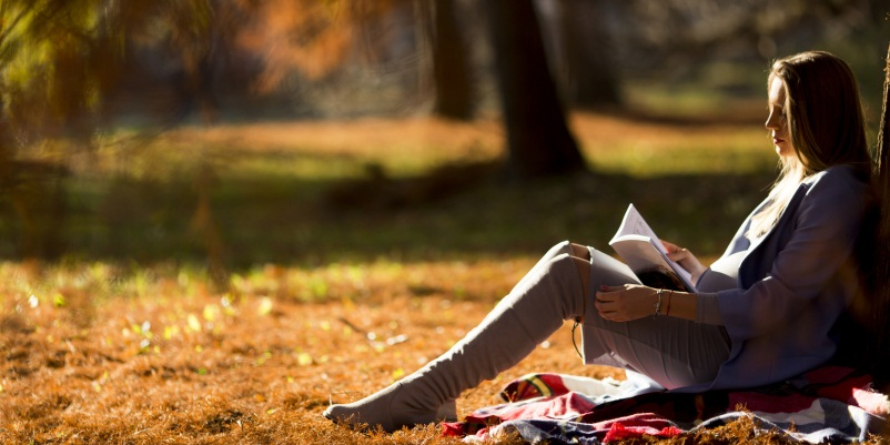 10 libri da leggere legati all'autunno