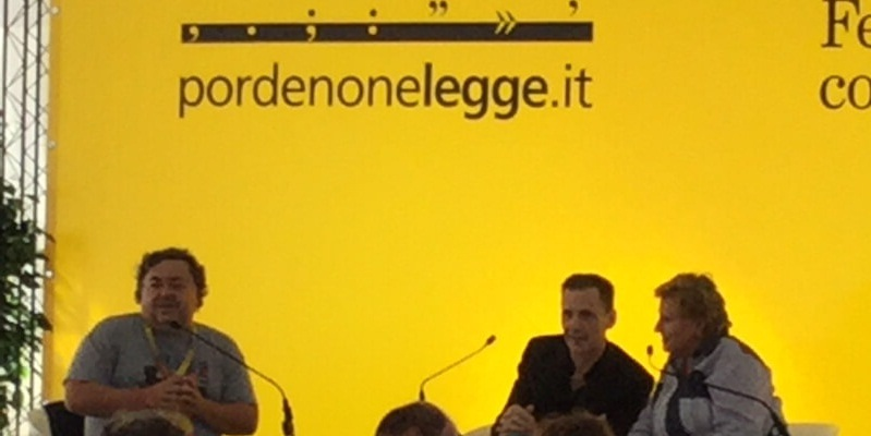 """David Lagercrantz, """"Ecco come ho raccolto l'eredità di Stieg Larsson"""""""