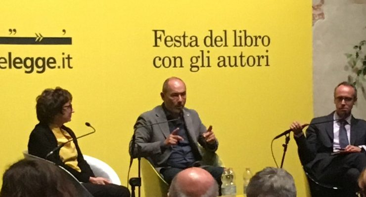 """Donatella Di Pietrantonio """"Ecco perché ho vinto il Premio Campiello"""""""