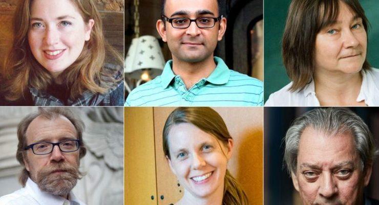 Man Booker Prize, annunciati i finalisti