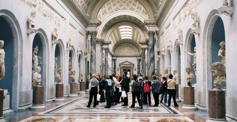 Musei, sabato sera ingresso a 1€ per le Giornate Europee del Patrimonio