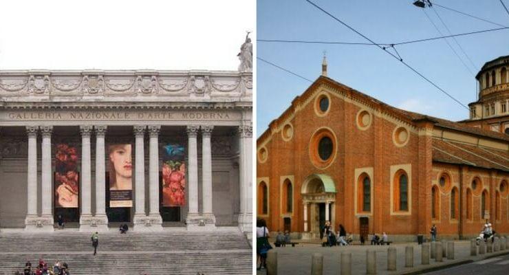 Musei: domenica 1° ottobre torna #domenicalmuseo