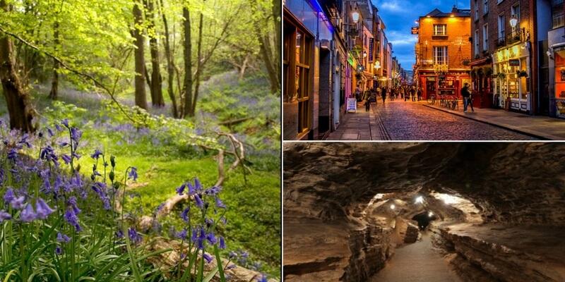 9 paesaggi da sogno che hanno ispirato celebri romanzi classici
