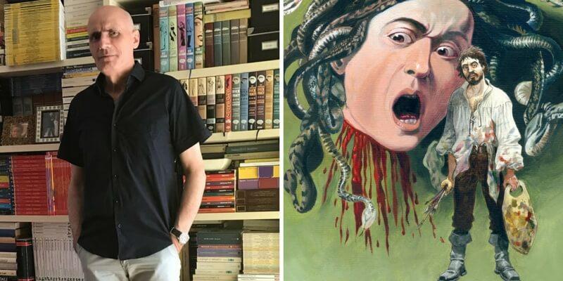 """Giuseppe De Nardo, """"Il linguaggio dell'arte è più efficace quando è vicino al pubblico"""""""