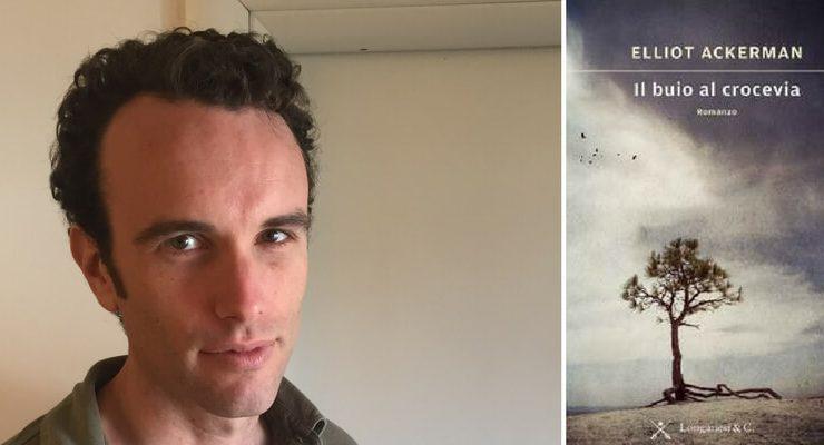 """Elliot Ackerman, """"L'arte e la letteratura trasmettono emozioni universali"""""""