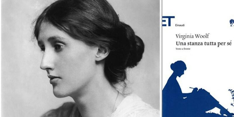 Perché Virginia Woolf è ancora oggi simbolo dell'orgoglio femminile