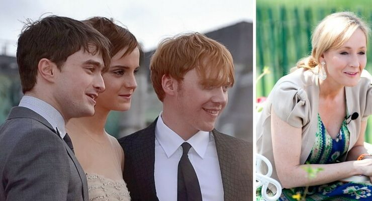 Harry Potter, dove sono finiti i protagonisti della saga adesso?