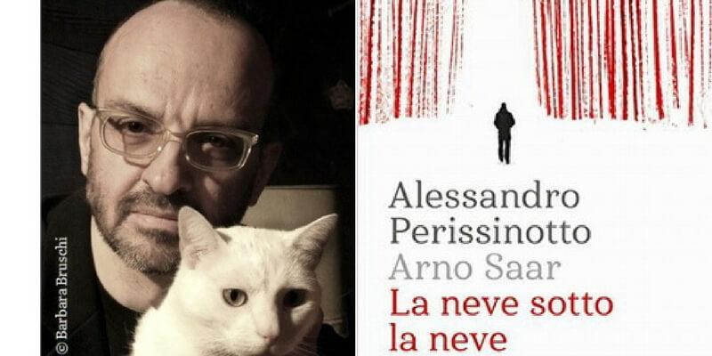 """Alessandro Perissinotto, """"La violenza sulle donne è un problema di cui scrivere"""""""