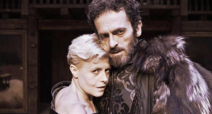 Al Globe Theatre di Roma va in scena Macbeth di William Shakespeare
