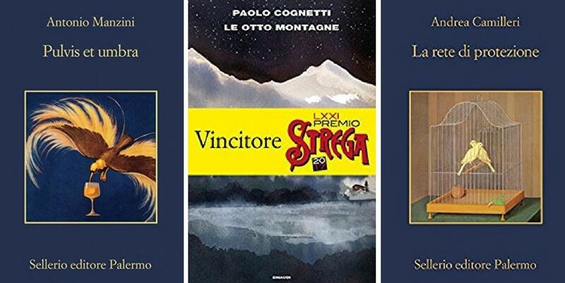 """Classifica libri più venduti. Al primo posto """"Pulvis et umbra"""" di Antonio Manzini"""