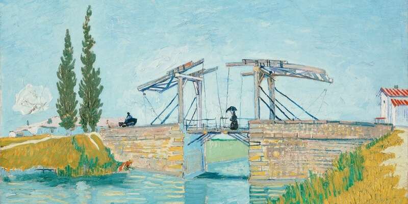 In mostra a Vicenza i dipinti e i disegni di Van Gogh