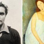 I lavori giovanili di Amedeo Modigliani in mostra a Londra