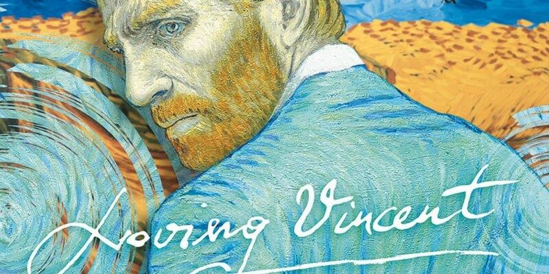 I capolavori di Vincent van Gogh prendono vita al cinema