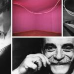 Gli ambienti spaziali di Lucio Fontana in mostra a Milano
