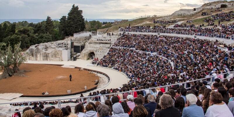 Patto Italia-Grecia per promuovere la cultura