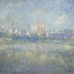 Claude Monet | Claude Monet (1840-1926)   Londra. Il Parlamento. Riflessi sul Tamigi,   1905   Olio su tela, 81,5x92 cm   Parigi, Musée Marmottan Monet   © Musée Marmottan Monet, paris c Bridgeman-  Giraudon / presse