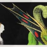 Andy Warhol. L'Arte di essere famosi | ANDY WARHOL, Detail of Renaissence (Paolo Uccello, San Giorgio e il Drago), 1984_preview