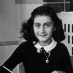 Fotomontaggio di Anna Frank, segno di un'ignoranza spaventosa