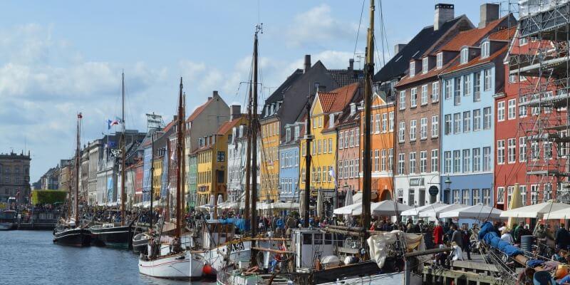 5 motivi per i quali scegliere di studiare in Danimarca
