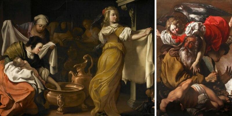 A Cremona la mostra che omaggia la carriera artistica del Genovesino