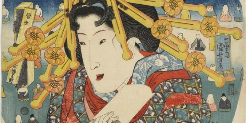 I mondi bizzarri di Kuniyoshi in mostra a Milano