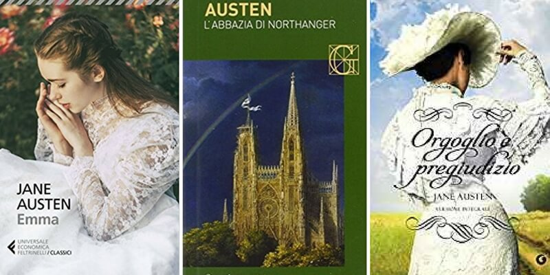 I 6 momenti più romantici nei romanzi di Jane Austen