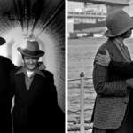 In mostra a Bologna gli scatti sui set cinematografici di Brian Hamill
