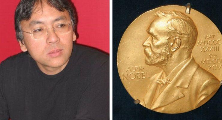 Kazuo Ishiguro vince il Premio Nobel per la Letteratura 2017