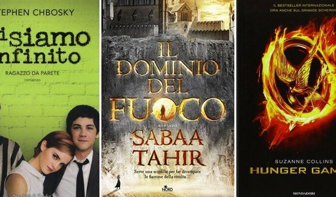 I 6 libri Young Adult da leggere