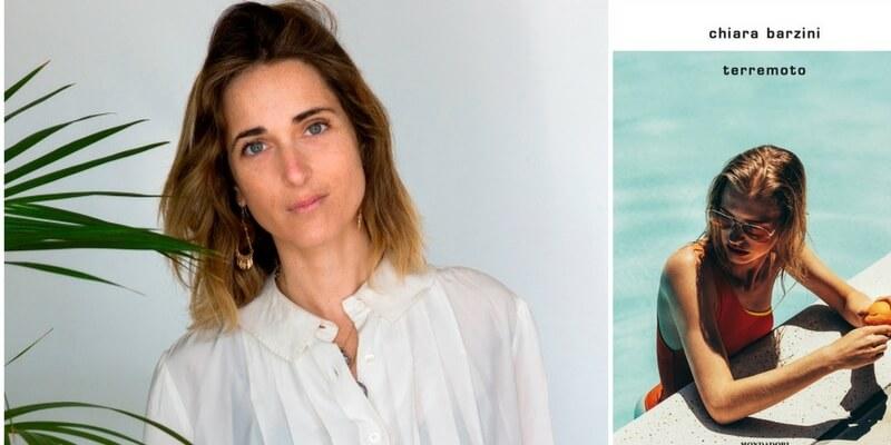 """Chiara Barzini, """"Scrivere un romanzo regala libertà"""""""