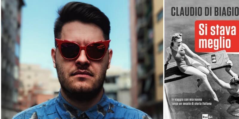"""Claudio Di Biagio, """"Le storie sono importanti per come vengono raccontate"""""""