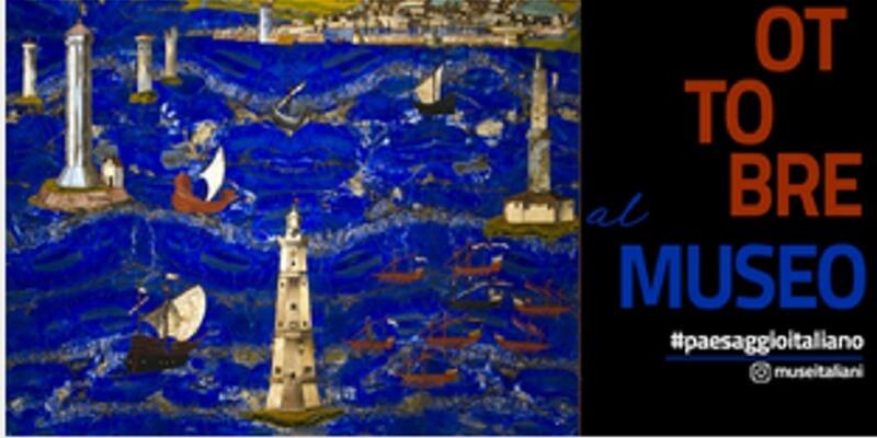 Il MiBact lancia la campagna d'ottobre dedicata al paesaggio italiano