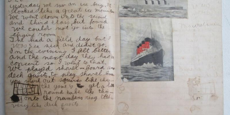 Trovato in Florida il primo breve racconto di Hemingway