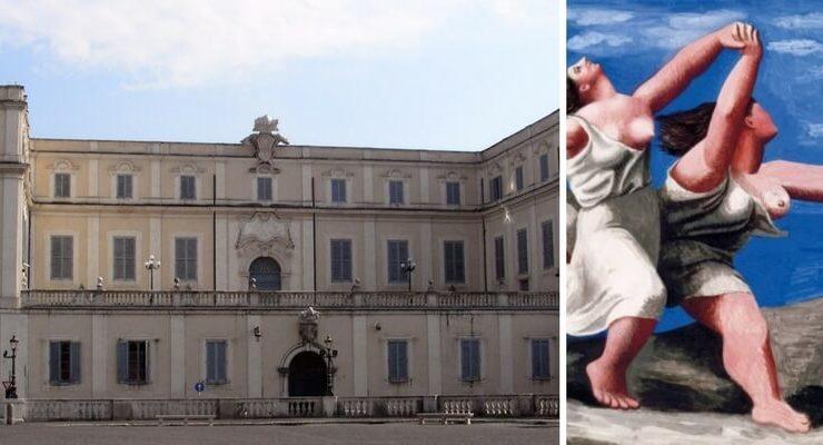 In mostra a Roma i capolavori di Pablo Picasso