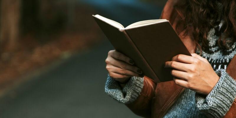 I cinque libri che ogni introverso dovrebbe leggere almeno una volta nella vita.