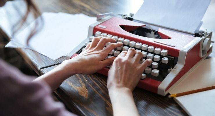 7 tipi di scrittori in cui ti puoi identificare