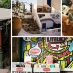 I 7 negozi di libri più instagrammabili al mondo