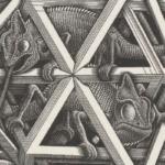 Gli ipnotici capolavori di Escher in mostra a Pisa