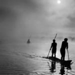 In mostra a Napoli gli scatti in bianco e nero di Sebastião Salgado. © Sebastião Salgado/Amazonas Images/Contrasto