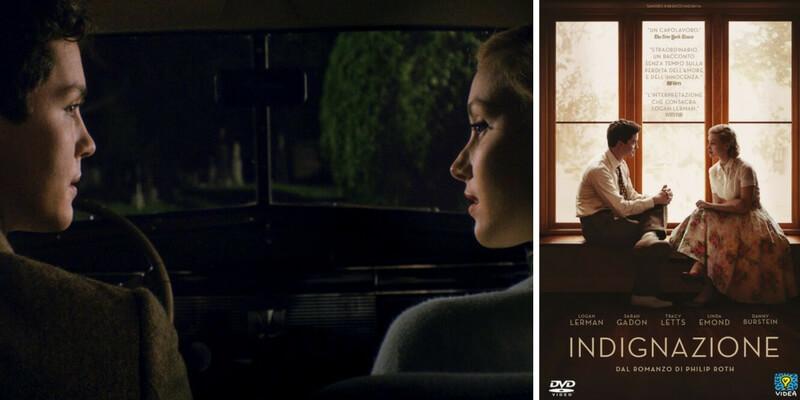 """""""Indignazione"""", il film tratto dal romanzo di Philip Roth"""