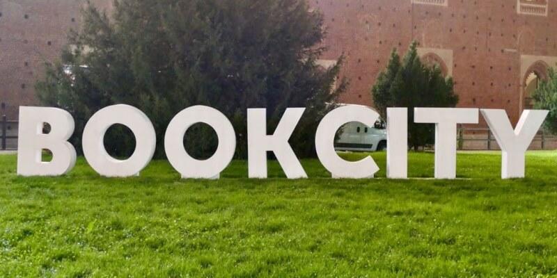 Bookcity 2018, i 10 eventi da non perdere
