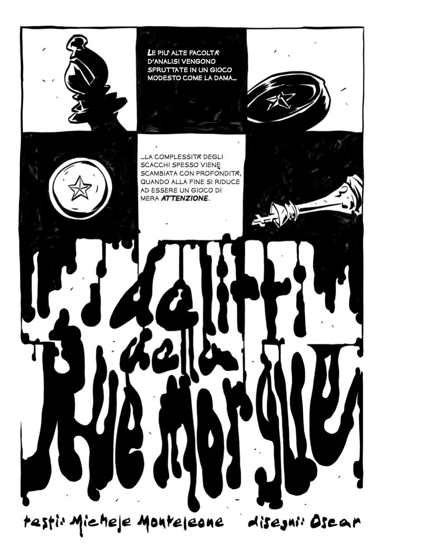 I delitti della Rue Morgue - Tavola 2