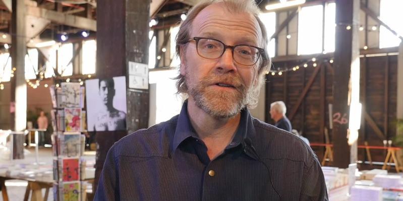 """Il """"Man Booker Prize"""" è stato assegnato allo scrittore George Saunders"""